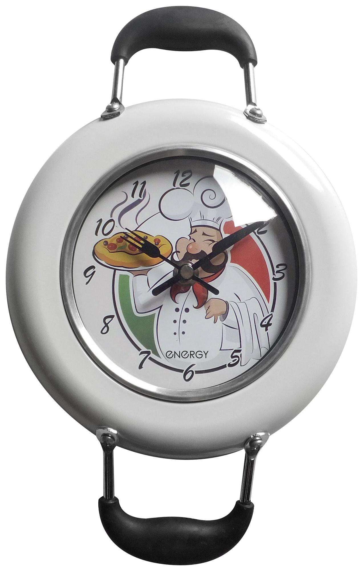Настенные часы Energy ЕС-83 все цены