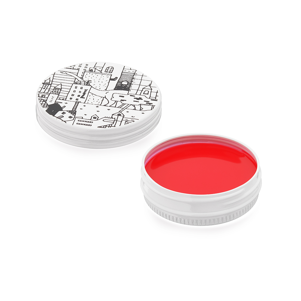 Бальзам для губ Too Cool For School Dinoplatz Lip Balm, 13 цена