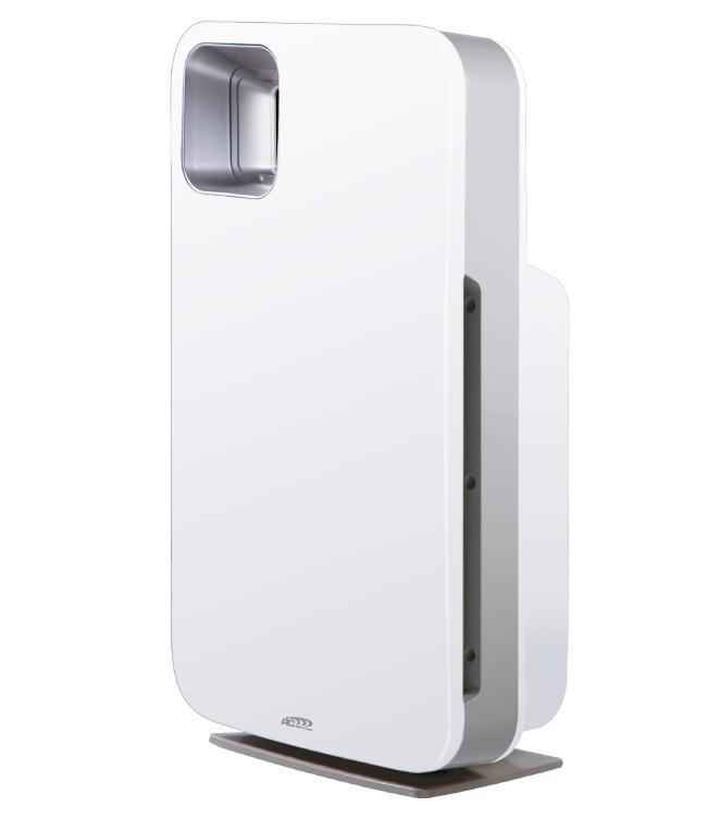 Очиститель воздуха AIC XJ-3900, белыйXJ3900Назначение устройстваУстройство для очистки воздуха AIC XJ-3900 может быть использовано в квартирах, жилых домах, местах общего пользования, офисах, гостиницах, серверных, небольших производственных (с неагрессивной средой) и коммерческих помещениях.Функции и отличительные особенности прибора:Современный энергосберегающий прибор, использующий высокопроизводительный бесщеточный двигатель типа BLDC.Автоматическое управление качеством воздуха с помощью датчиков запаха и пыли.Ночной режим автоматически контролирует качество воздуха в темное время суток.Индикаторы качества воздуха и замены фильтров.Эффективная фильтрация частиц от 0,1 до 0,3 мкм.По классификации CADR производительность прибора выше 170 cfm (около 4,8 м3/мин).Эффективное удаление пыли, запахов и табачного дыма.Пять режимов настройки производительности.Оперативное удаление вредных газов, таких как формальдегид, толуол и т.п.Стерилизация и антисептическое воздействие УФ светодиодами.Фотокаталитическая система очистки воздуха.Система очистки воздуха.Улучшение качества воздуха в помещении происходит с помощью Вашего нового очистителя воздуха. Несколько уровней очистки включают в себя: предварительный, HEPA, угольный, фотокаталитический фильтры, ультрафиолетовые светодиоды, ионизацию.Фильтр предварительной очистки.Задерживает наиболее крупные частицы, такие как волосы, перхоть, шерсть, бытовая пыль, содержащиеся в воздухе.НЕРА фильтр класса H14. Самый максимальный класс по классификации фильтров высокой эффективности со...