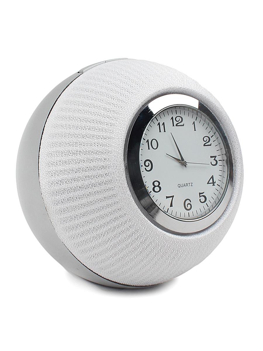 Беспроводная колонка TipTop 0402191322, 4605180102917, серебристый