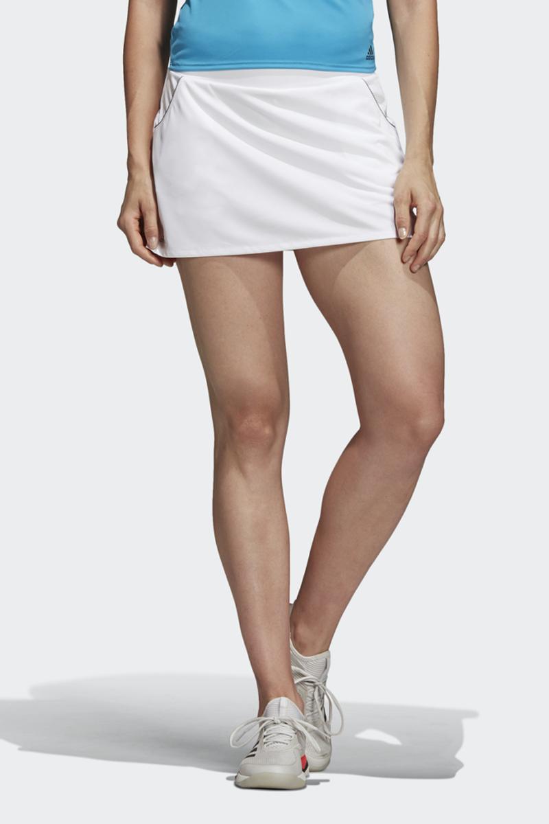 Юбка adidas Club Skirt