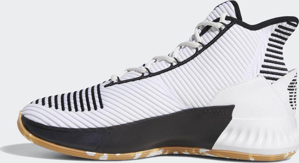 Купить Кроссовки adidas D Rose 9 (7683) на XWAP.SU