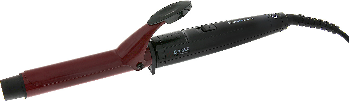 Щипцы для завивки GA.MA Curling Iron Tourmaline 25 RGSTD-N 25 цена