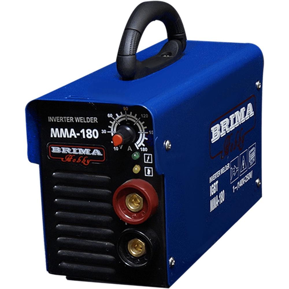 Сварочный аппарат BRIMA 0011987