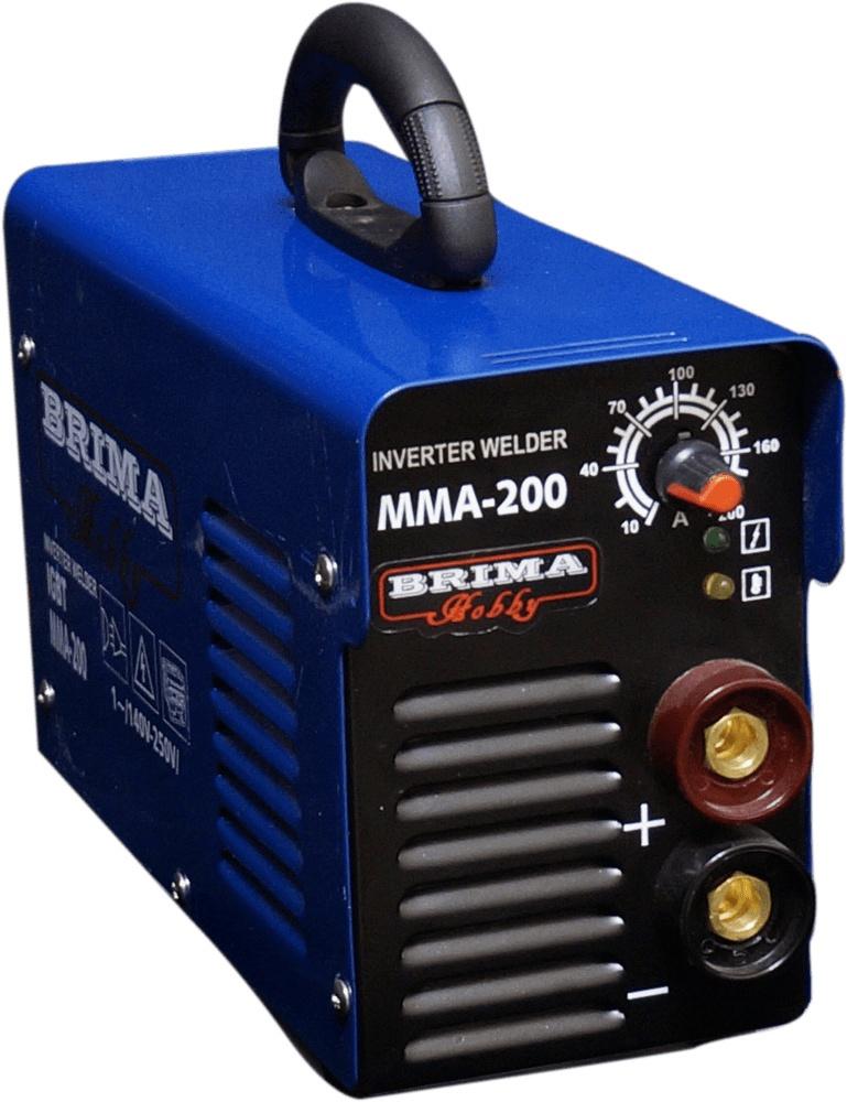 Сварочный аппарат BRIMA 0011988