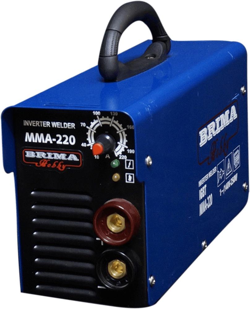 Сварочный аппарат BRIMA 0011989