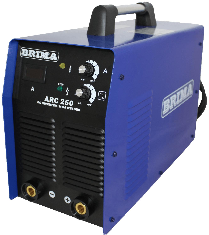 Сварочный аппарат BRIMA 0006649