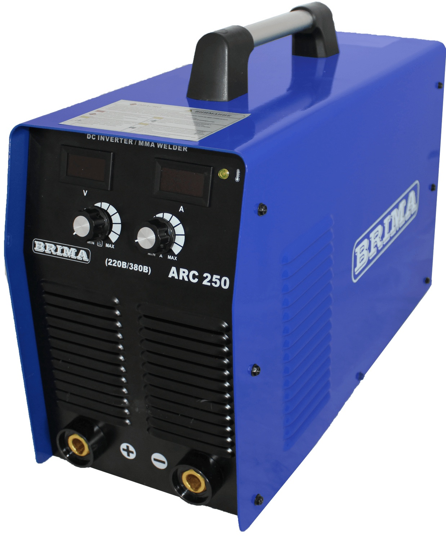 Сварочный аппарат BRIMA 0009961