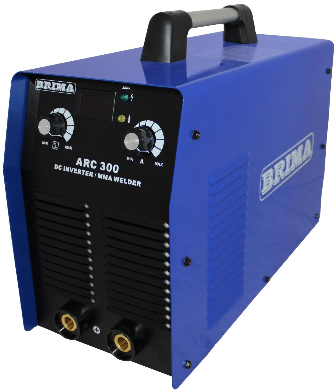 Сварочный аппарат BRIMA 0009187
