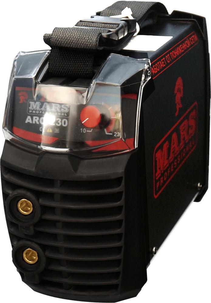 Сварочный аппарат MARS ARC, 0010854