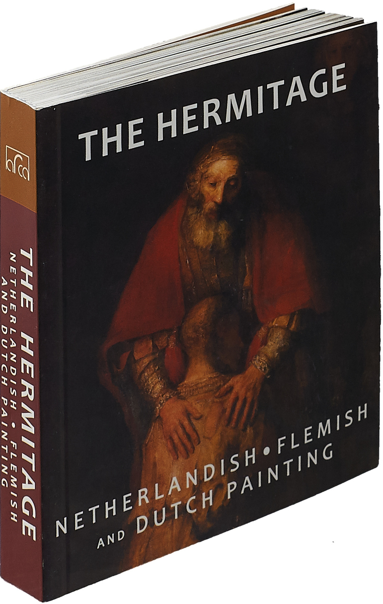 The Hermitage: Nederlandish, Flemish, Dutch Painting art in the age of the internet 1989 to today