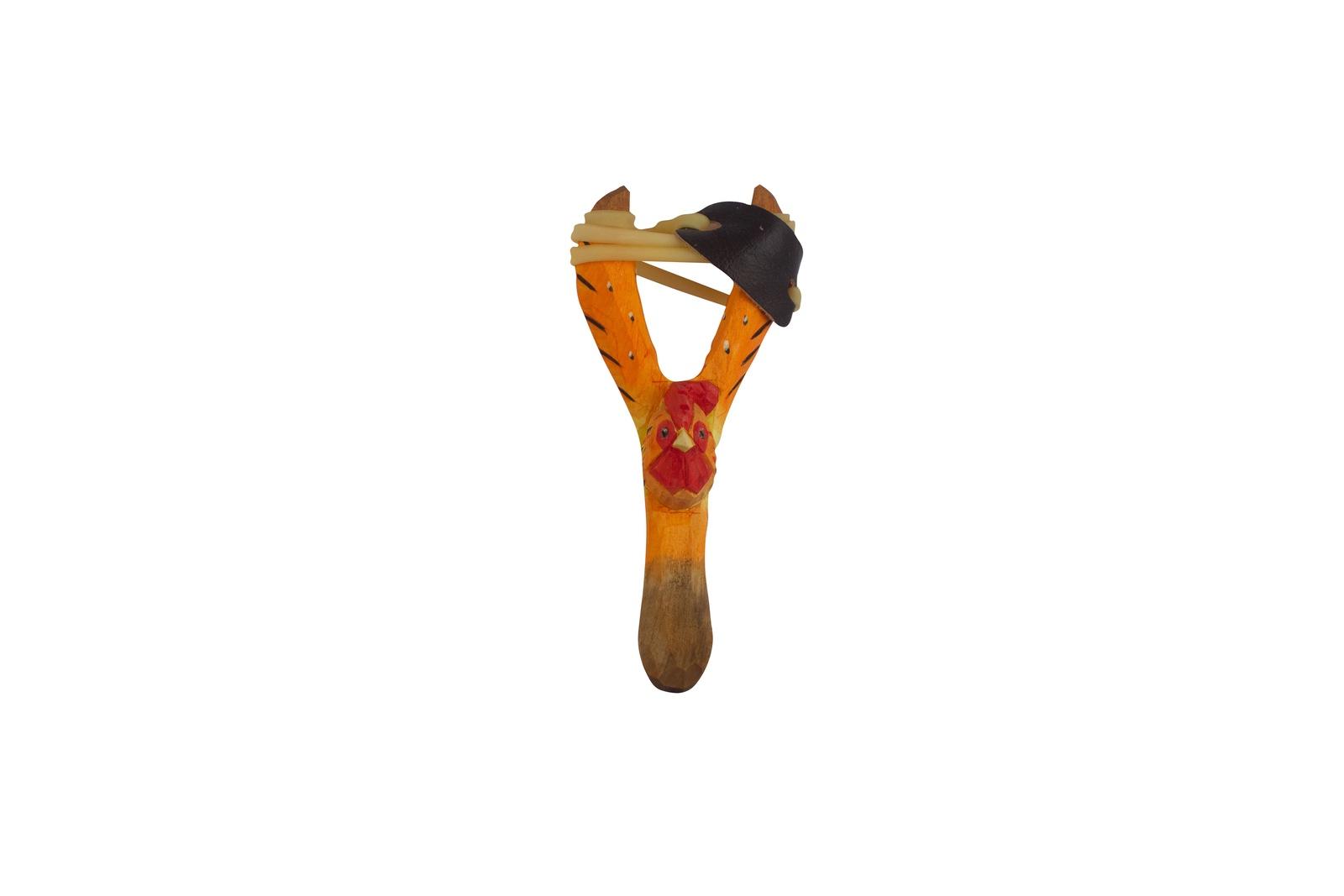 Рогатка игрушечная Molly&Pops Петух, 2000000001814 коричневый рогатка игрушечная molly