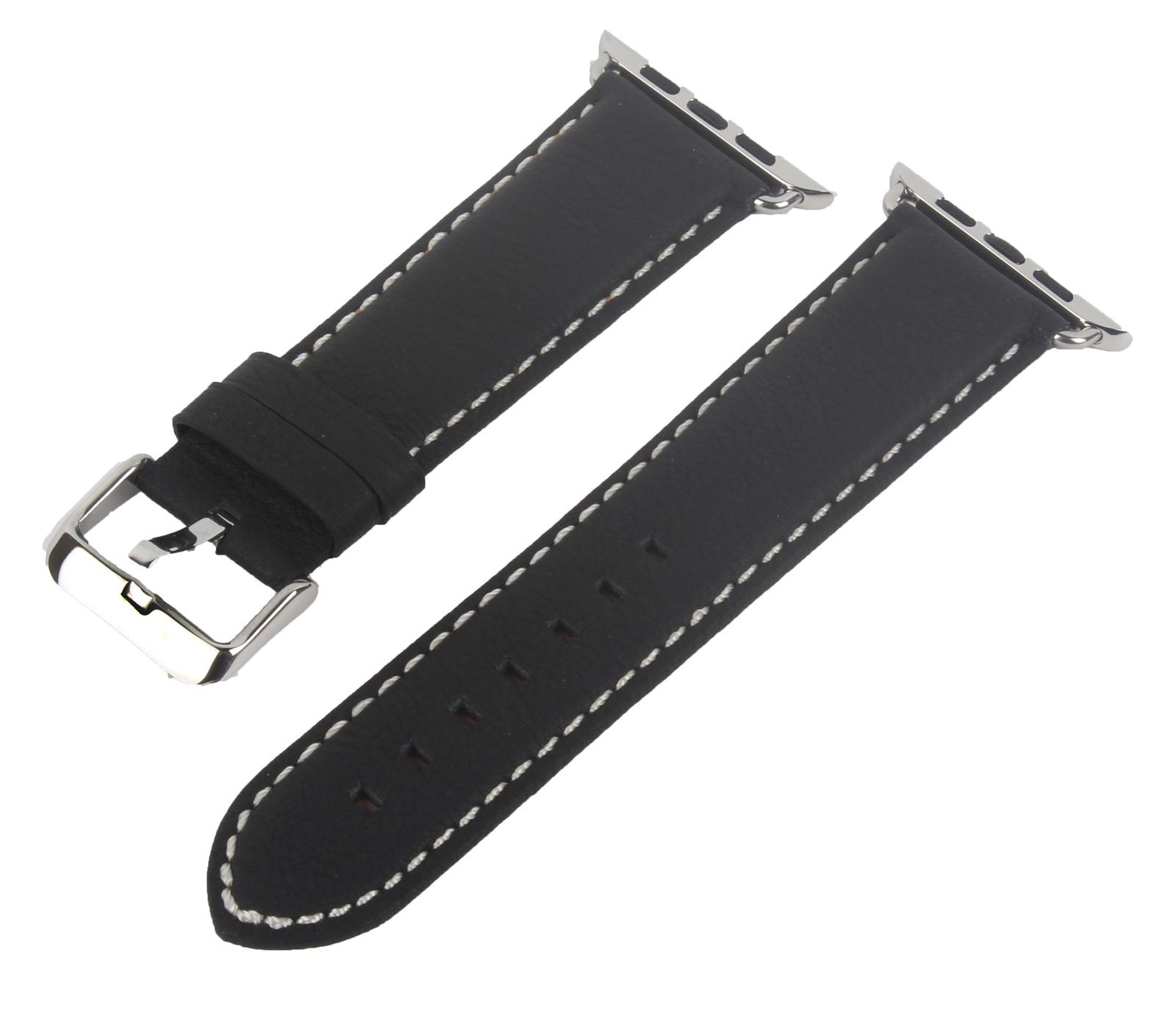 Ремешок для смарт-часов TipTop T6468, T4648, черный ремешок для смарт часов devia deluxe sport 3 для apple watch 4 40 мм черный