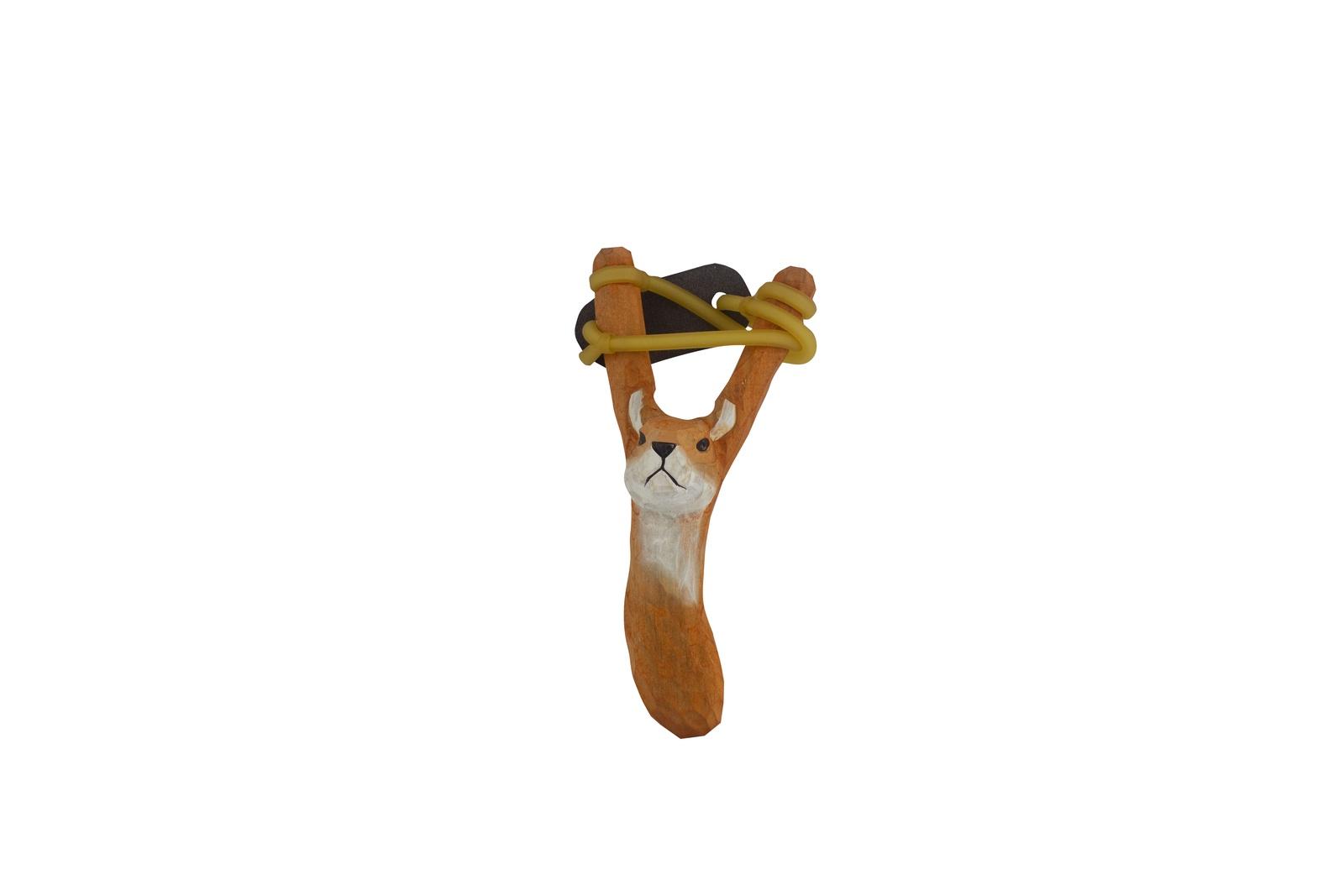 Рогатка игрушечная Molly&Pops Рысь, 2000000001852 коричневый рогатка игрушечная molly