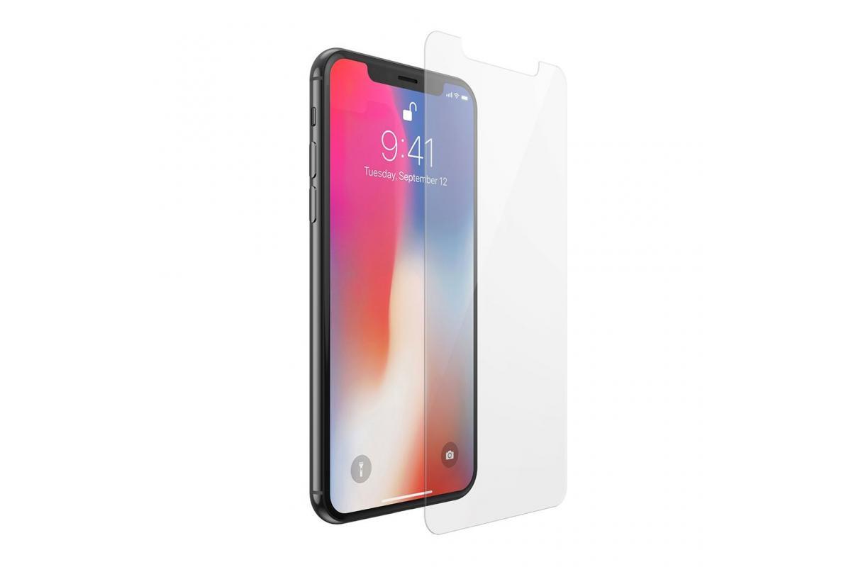 Защитное стекло Tempered Glass iPhone XS max , IPXSmax, прозрачный mediagadget стекло защитное tempered glass iphone 6 plus прозрачное