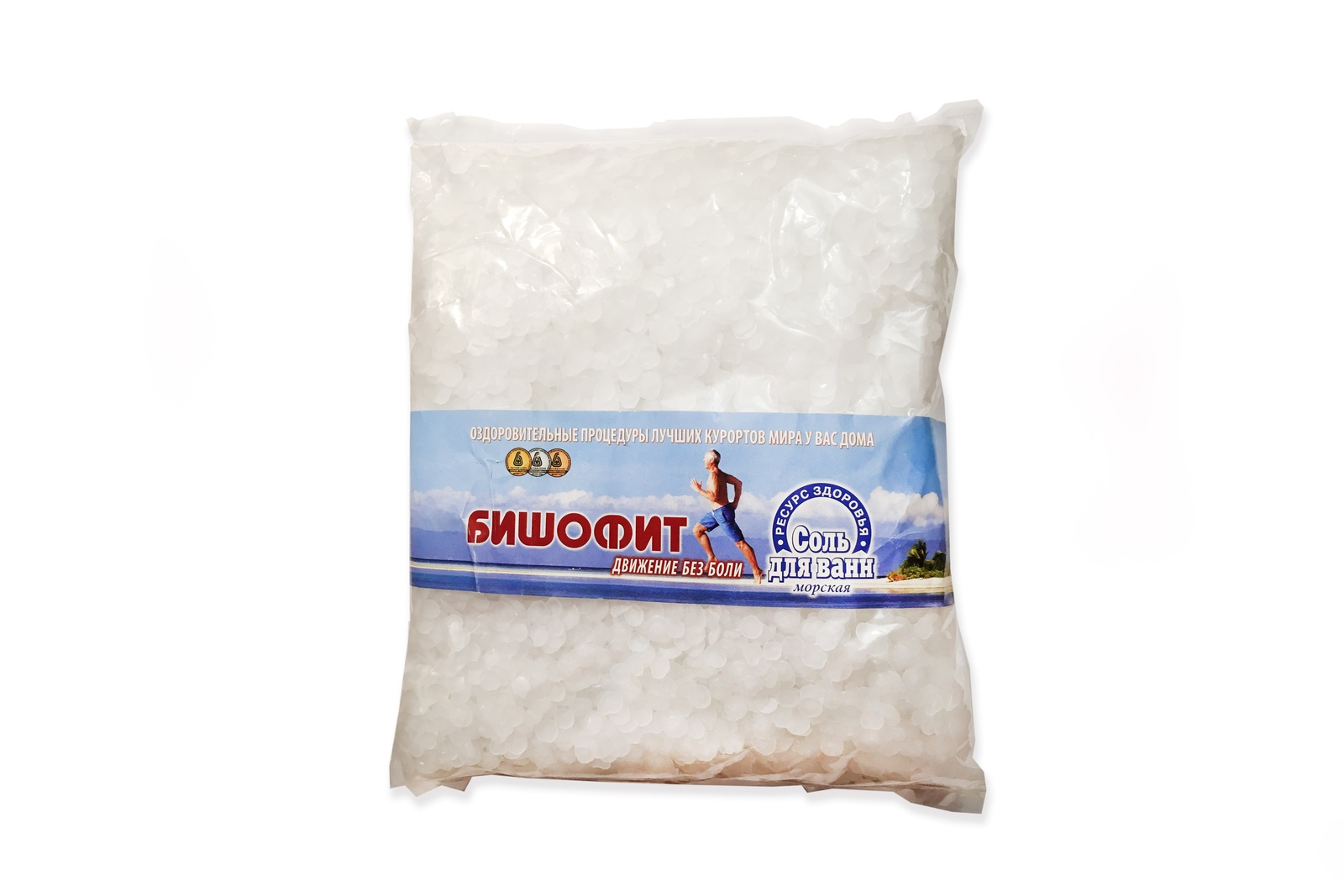 цены Соль для ванны ТМ