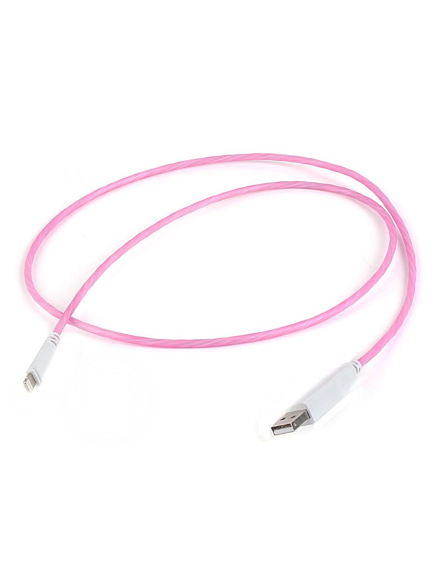 Кабель TipTop 502191014, 140223, сиреневый кабель tiptop 602191102 4605180129518 черный