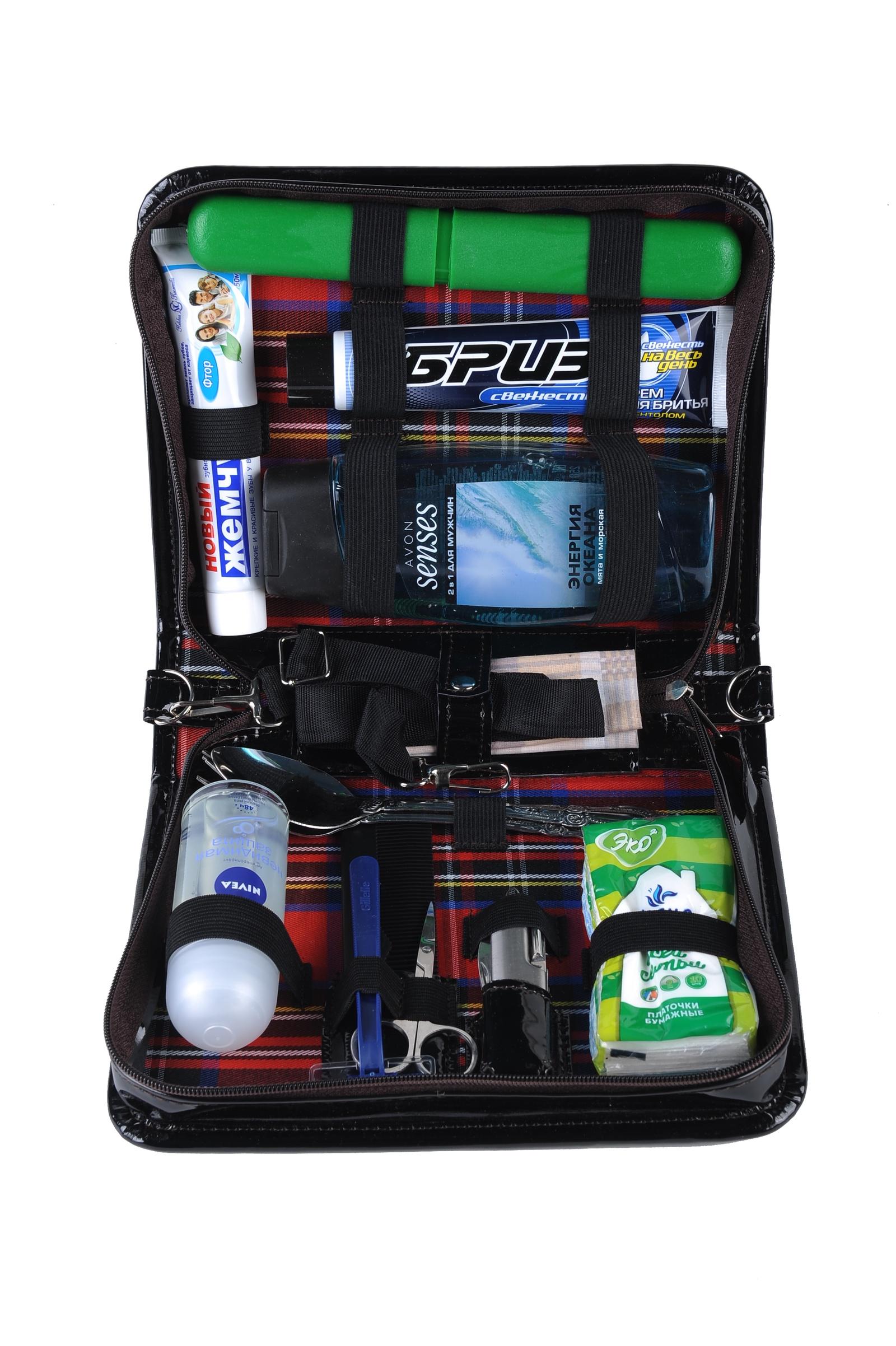 Набор инвентаря Мастер Дизайн 413, 413 набор дорожный мыльница зубная щетка и футляр мультидом tl34 93 в ассортименте