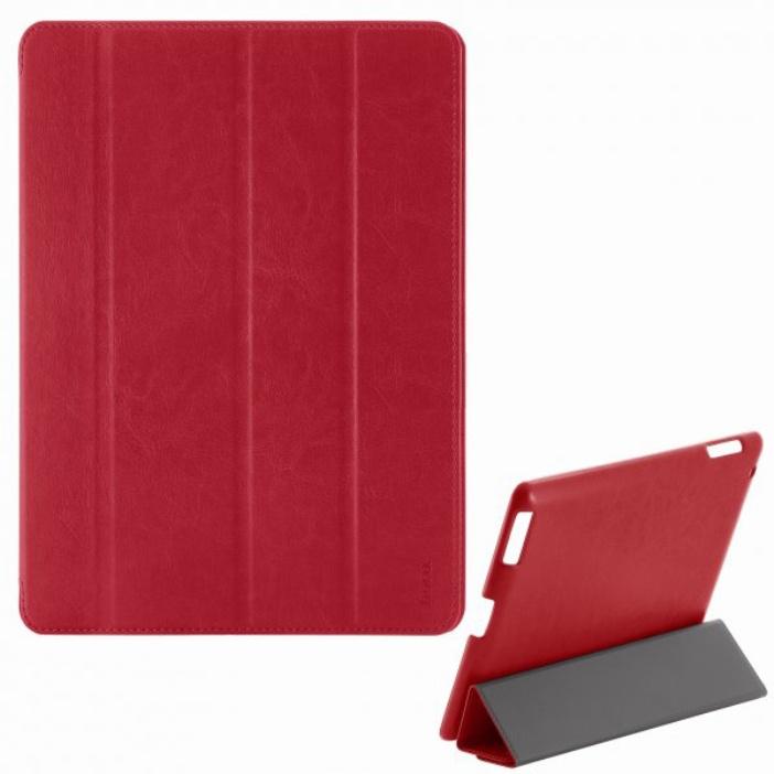 Чехол для планшета Hoco Crystal, красный