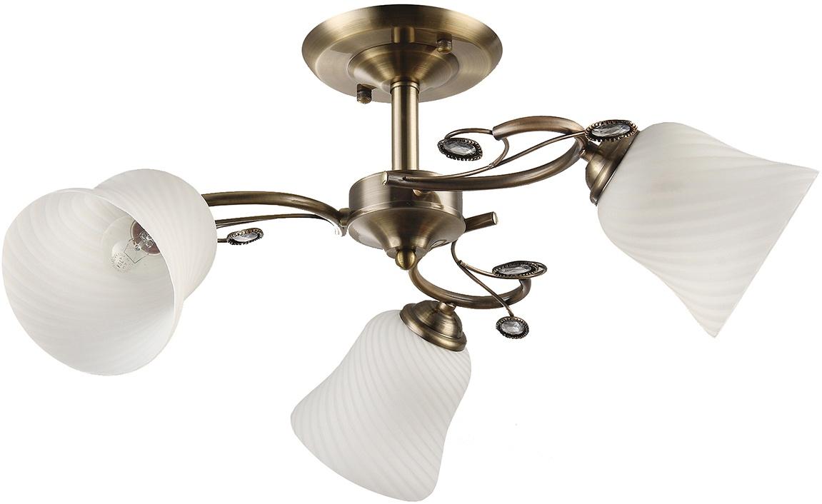 Потолочный светильник Toscom Sheldon, TC-150-303 цена