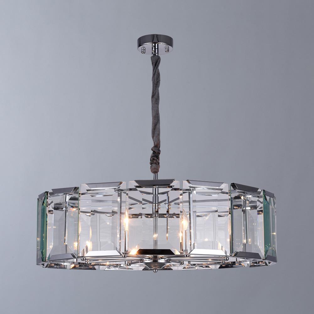 Подвесной светильник Divinare Ostin, E14, 60 Вт ostin bl4q33 99