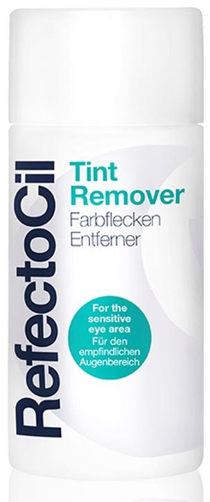 Вода косметическая REFECTOCIL для снятия краски с кожи tint remover 150 мл refectocil жидкость для снятия краски 100 мл