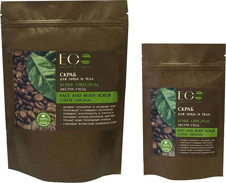 Скраб EO laboratorie Кофе Original, 40 г скраб для сауны из кофе
