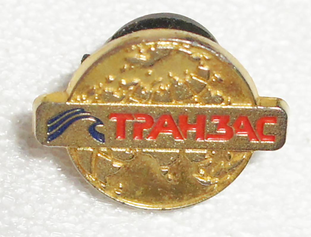 Значок Транзас. Металл, эмаль. СССР, 1970-е гг значок транзас металл эмаль ссср 1970 е гг