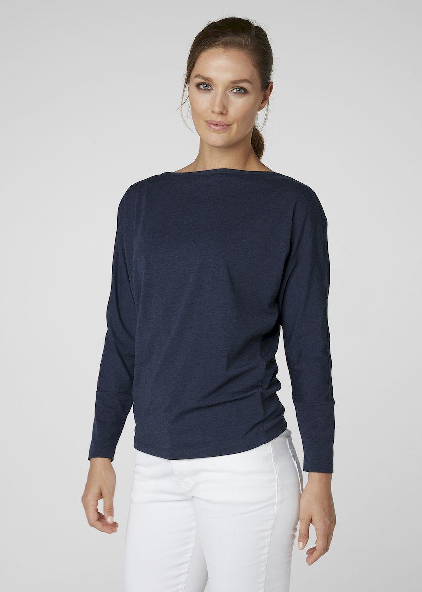 Лонгслив Helly Hansen W Thalia Ls-Shirt цена