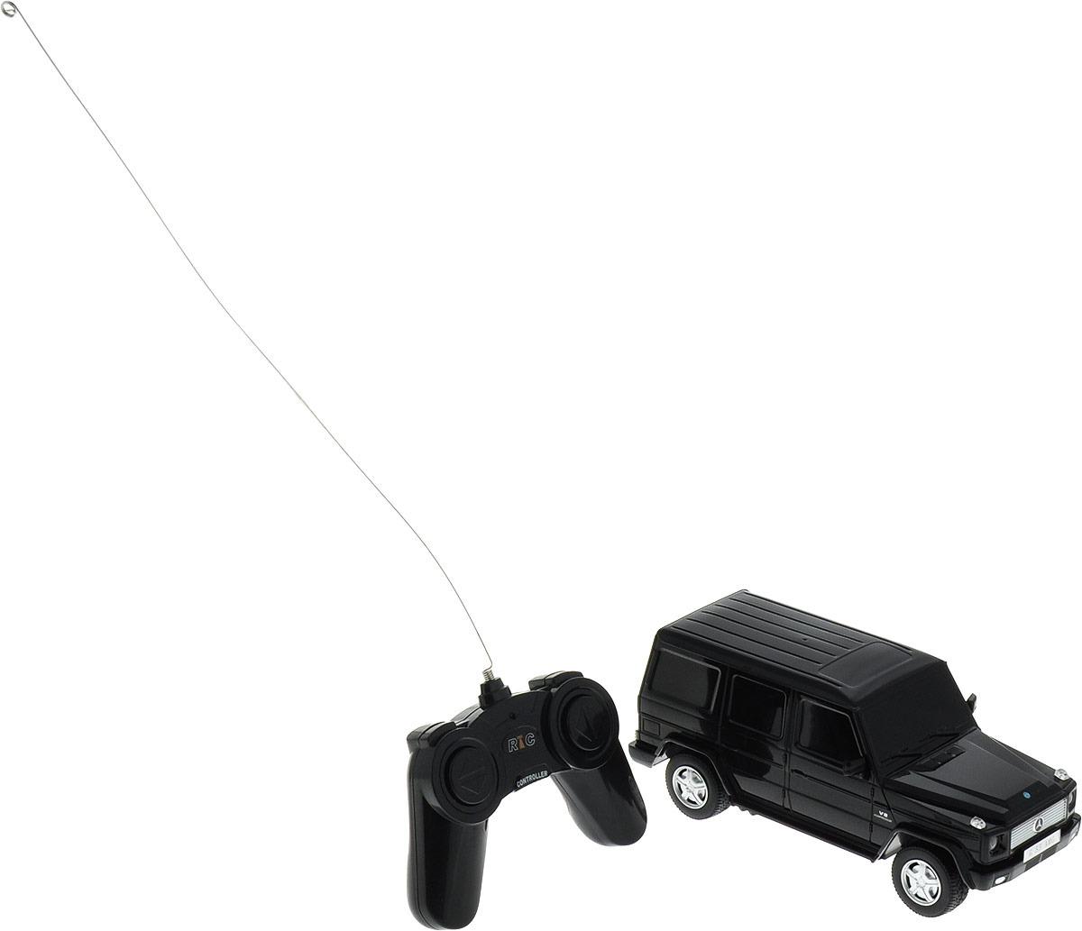 Радиоуправляемая модель Rastar Mercedes G55 AMG, масштаб 1:24 радиоуправляемая модель rastar mercedes g55 amg масштаб 1 24