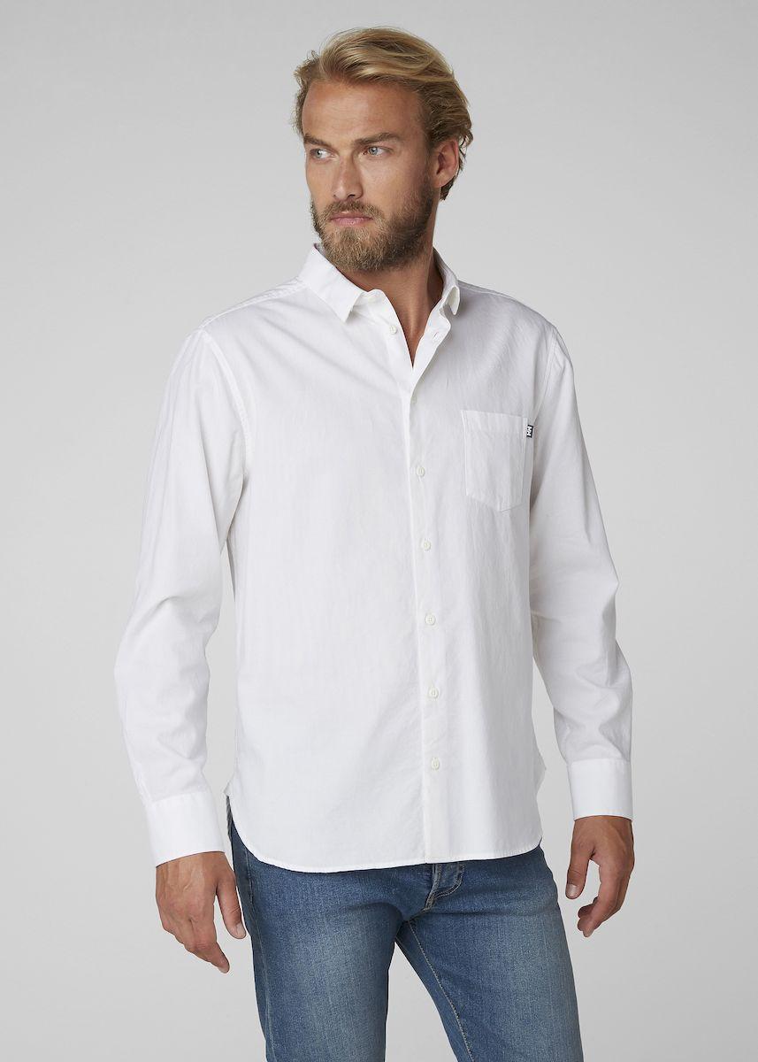 Рубашка Helly Hansen мужская одежда