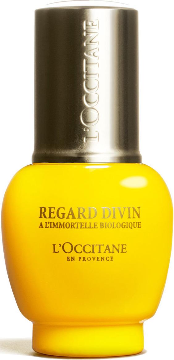 """Бальзам для кожи вокруг глаз L`Occitane en Provence """"Божественный"""", 15 мл"""