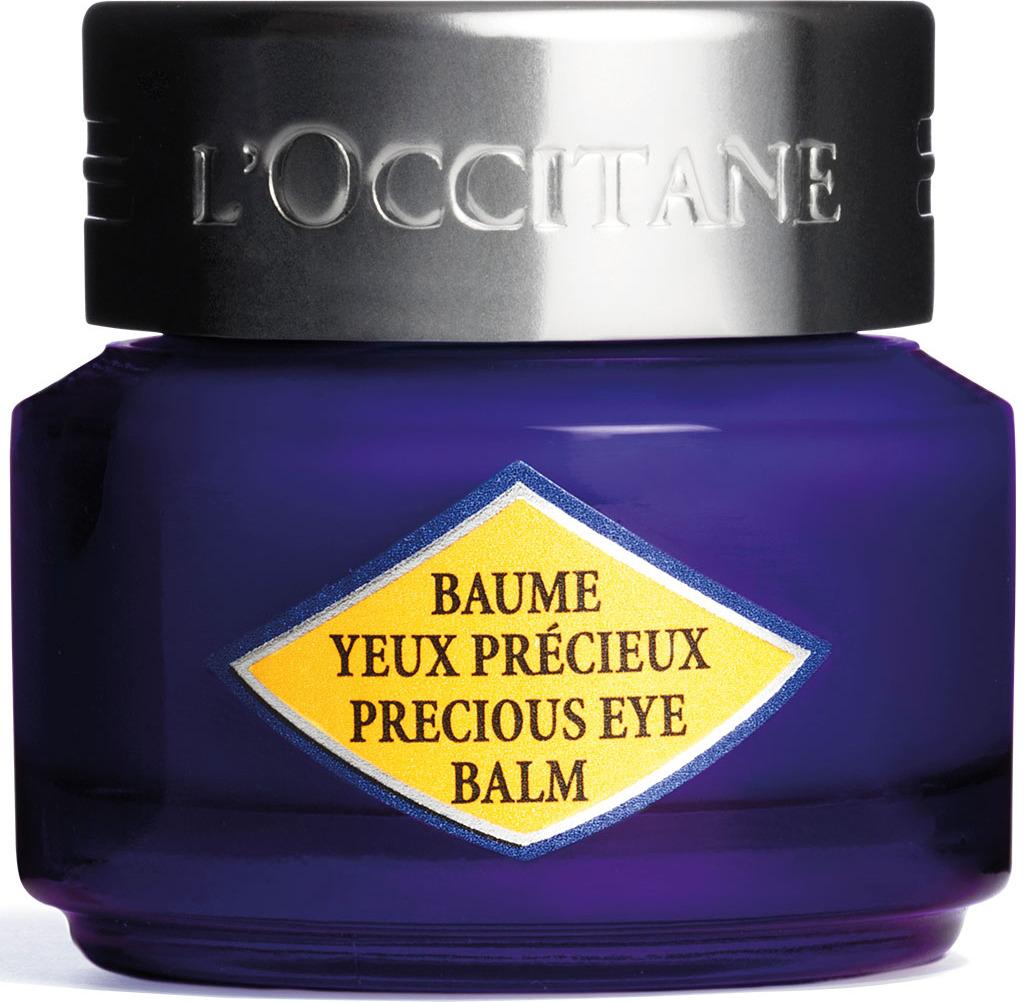 """Бальзам для кожи вокруг глаз L'Occitane """"Иммортель"""", 15 мл"""