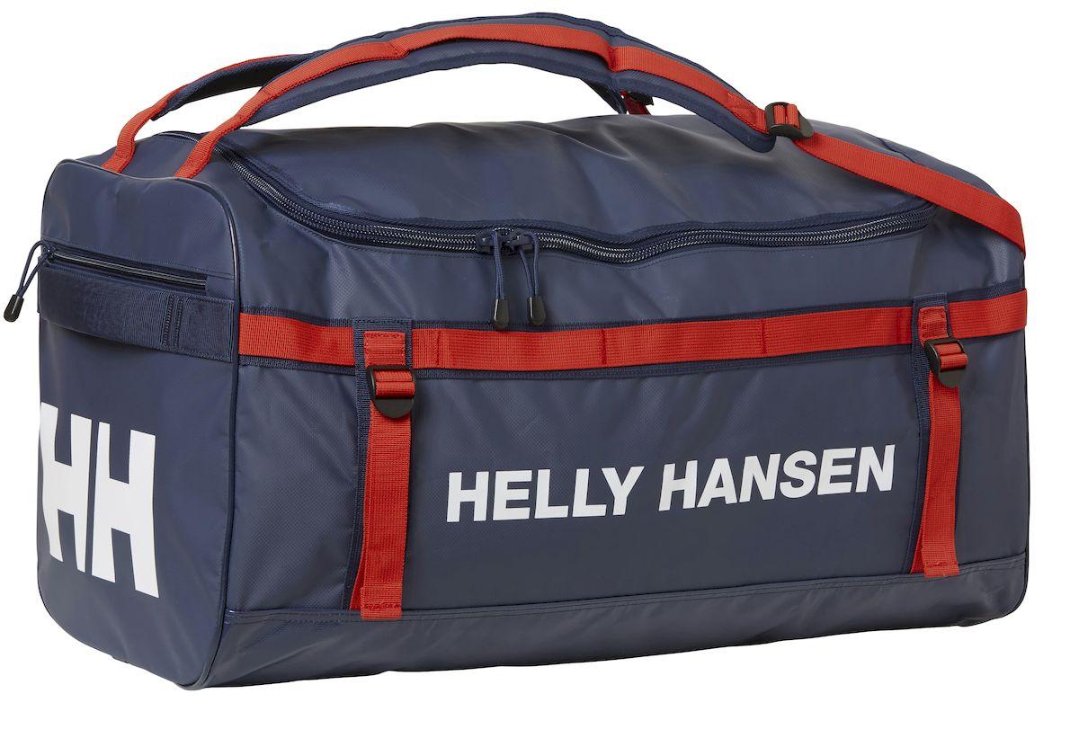 цена на Сумка Helly Hansen Hh Classic Duffel Bag, 67168, темно-синий