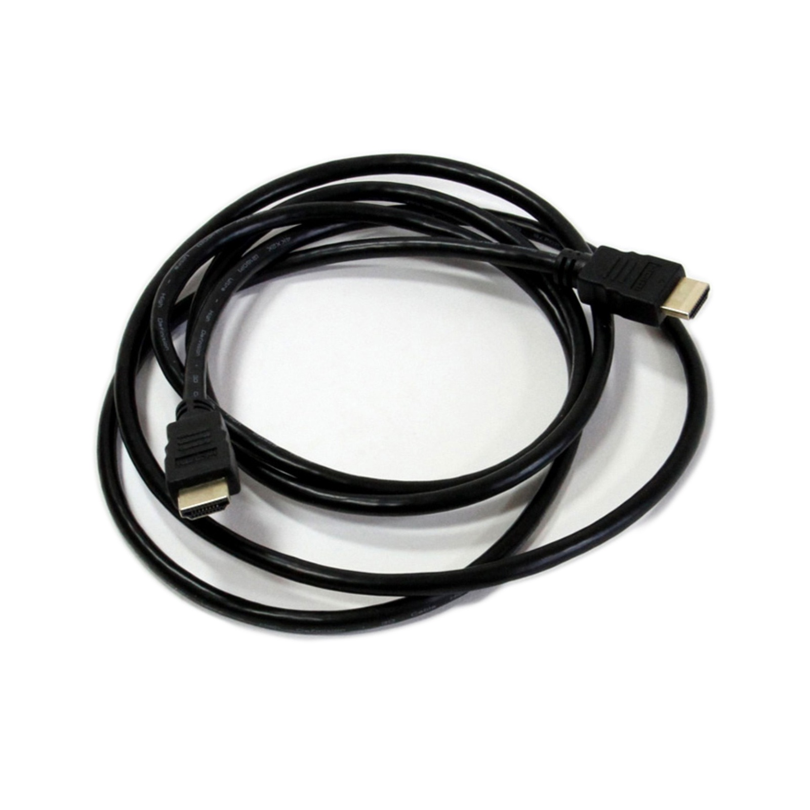 Кабель TELECOM HDMI-19M ― HDMI-19M ver 2.0+3D Ethernet, 2m TCG200-2M, TCG200-2M игла для звукоснимателя ortofon 2m blue stylus