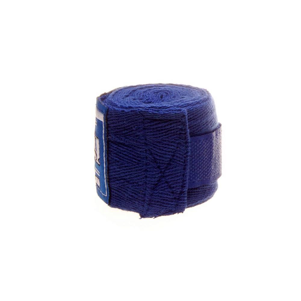 Бинт боксерский БоецЪ BMC-41, BMC-41S-3, синий