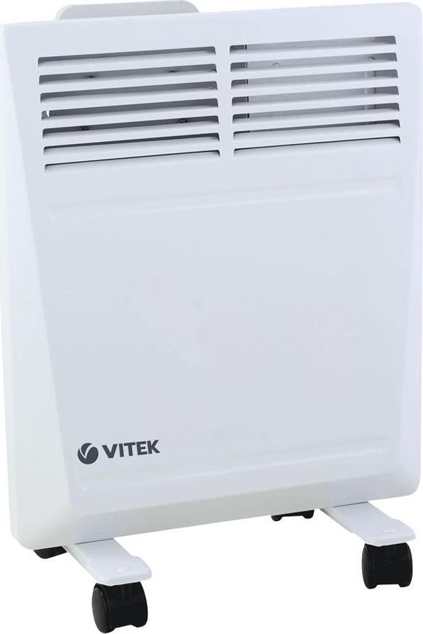 все цены на Vitek VT-2171(W) конвектор онлайн