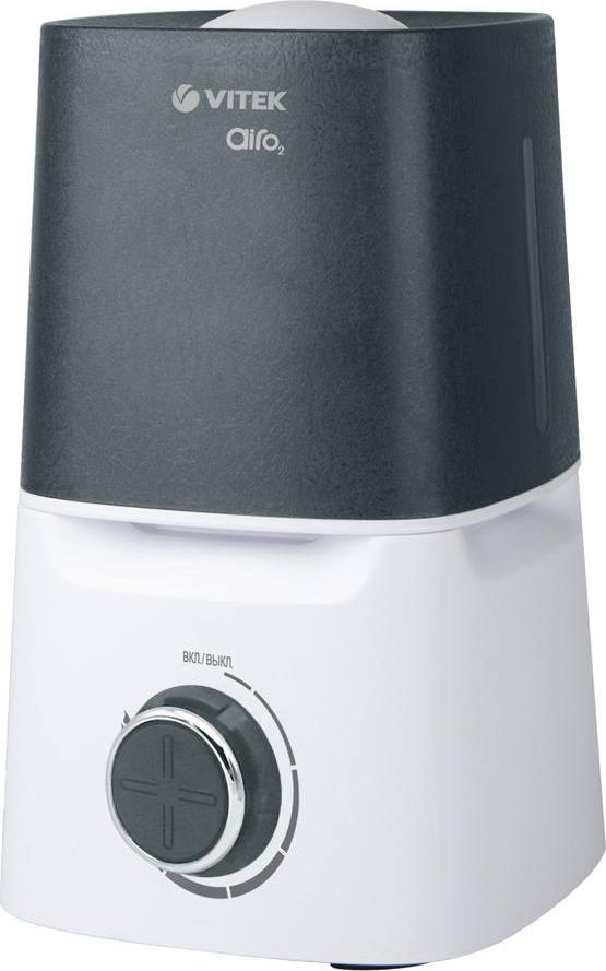 Vitek VT-2334(W) увлажнитель воздуха цена и фото
