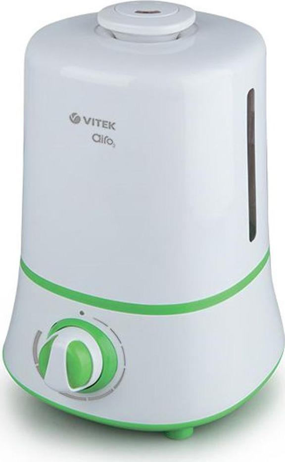 Vitek VT-2351(W) увлажнитель воздуха цена и фото