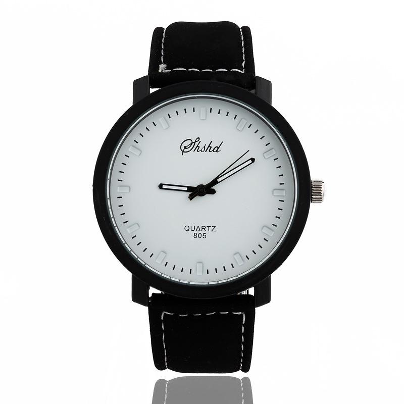 все цены на Часы Feifan WMG019, белый, черный онлайн