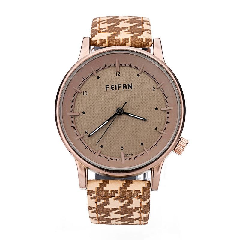 Наручные часы Feifan link2 feifan feifan fp159 br br