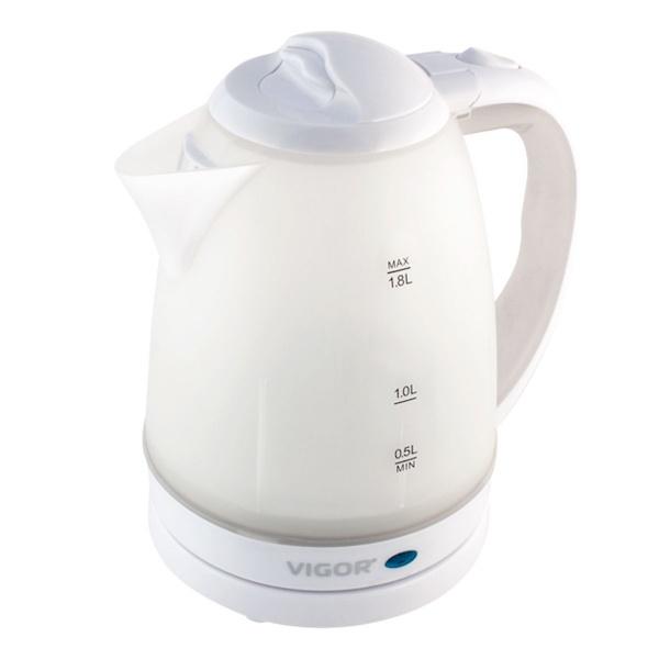 Электрический чайник Vigor HX-2086 чайник vigor hx 2011