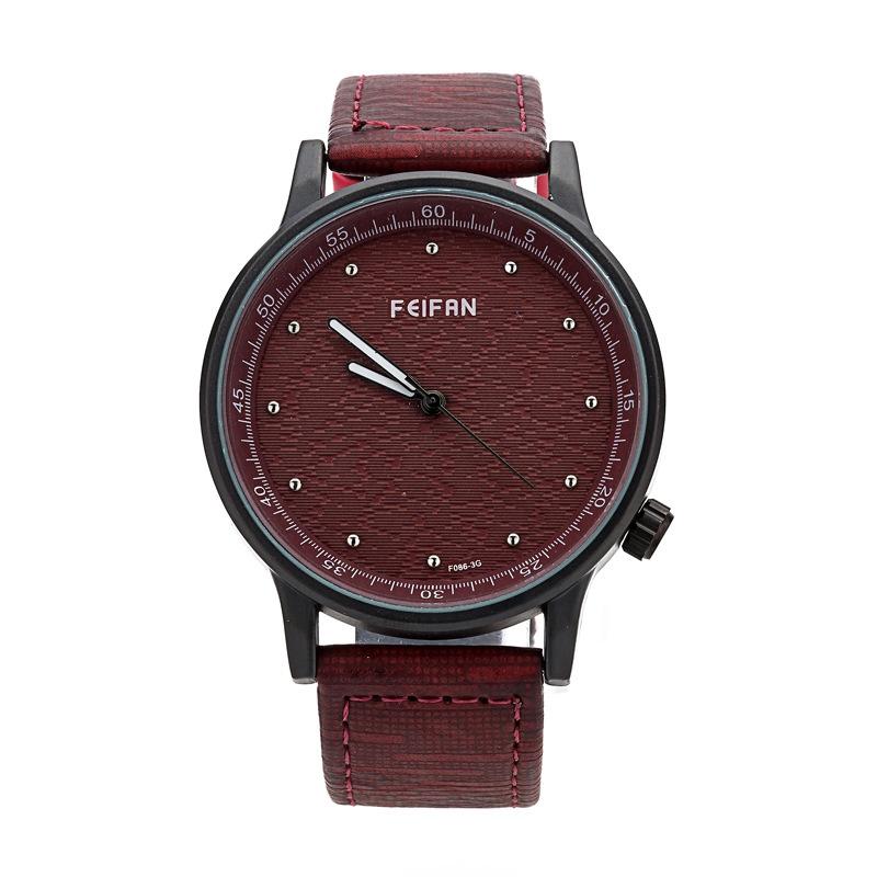 все цены на Часы Feifan FP130, 4630042520264, красный онлайн