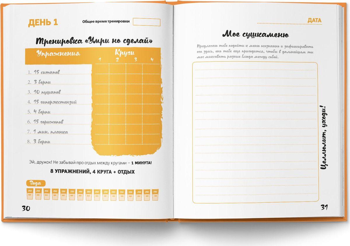 Дневник похудения участники