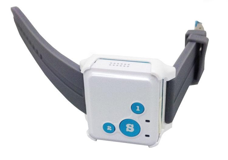GPS-трекер ZDK ZodikamV16 , 618, серый