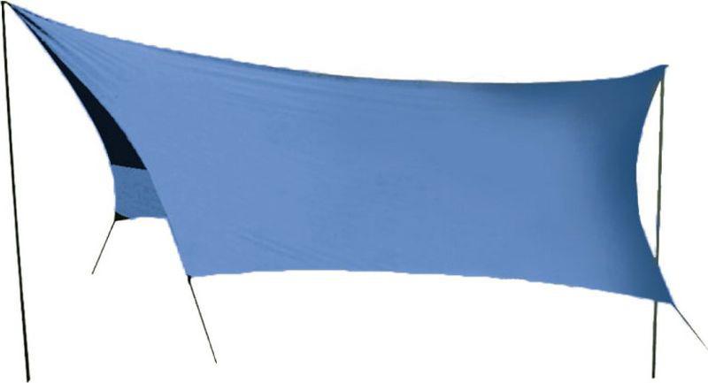 Тент Sol, цвет: синий, 440 х 440 см
