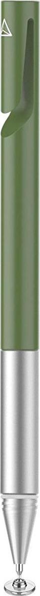 Стилус для мобильного телефона Adonit Jot Mini 4.0, 3111-17-05-A, оливковый стилус adonit jot touch pixelpoint white