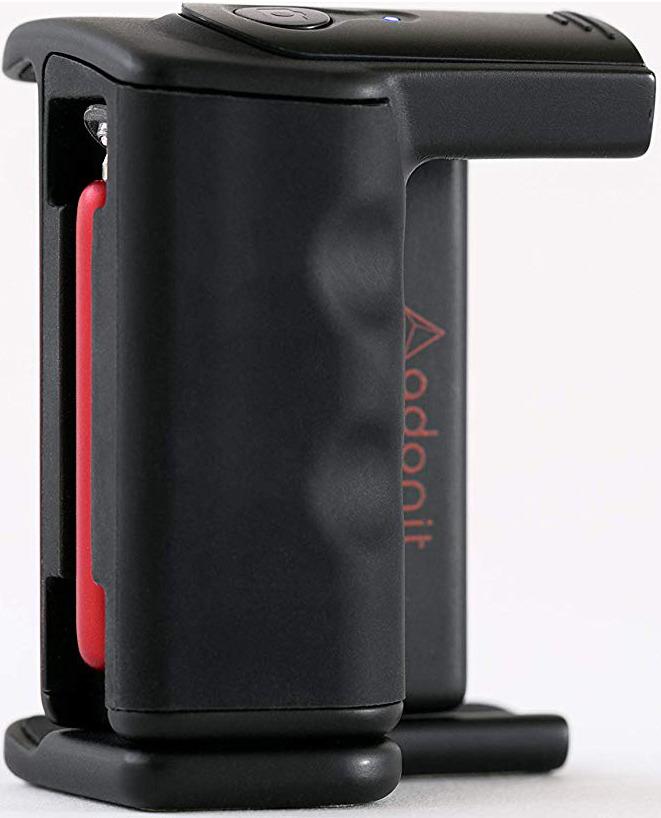 Держатель Adonit PhotoGrip, 3119-17-07, черный цена и фото
