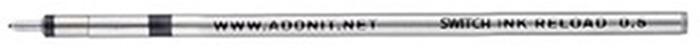 Картридж Adonit, для Adonit Switch, 3080-17-07A, черный цена и фото