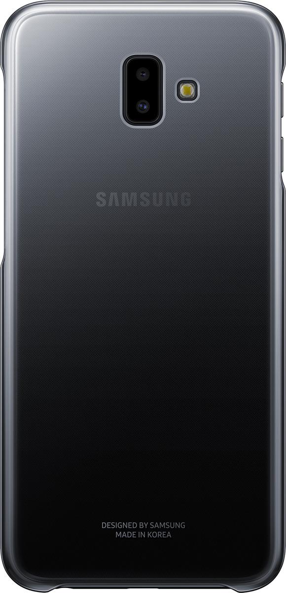 Чехол для сотового телефона Samsung SAM-EF-AJ610CBEGRU чехол для сотового телефона samsung sam ef aj610cbegru